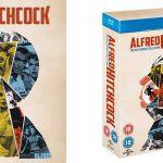 Colección de películas remasterizadas Alfred Hitchcock: the Masterpiece Collection en Blu-Ray baratas en Amazon