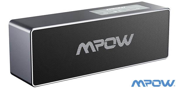Altavoz bluetooth portátil MPOW