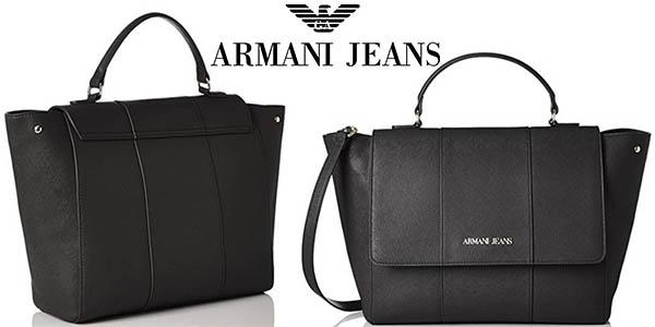 Armani Jeans bolso mujer grande cupón NOVEDADES17