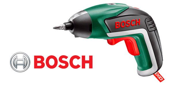 Atornillador Bosch IXO V de batería de litio barato en eBay