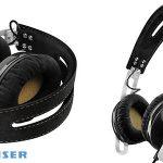Auriculares Sennheiser Momentum 2.0 On Ear