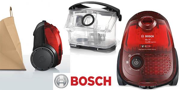 Bosch BGL2UB1108 GL-20 Bag&Bagless aspirador barato