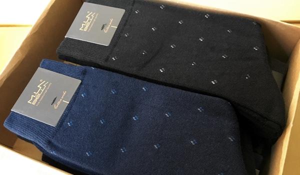 calcetines baratos para hombre
