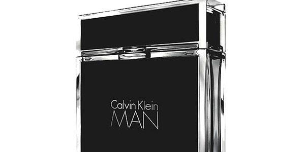 Calvin Klein MAN eau de toilette para hombre Vaporizador 100 ml barato en Amazon