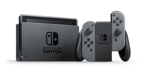 Cargador para Nintendo Switch barato