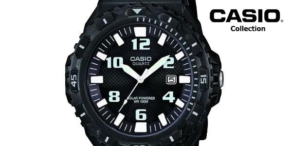 Reloj de pulsera para hombre Casio MRW S300H 1BVEF barato en Amazon