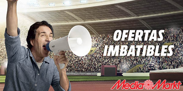 Catálogo Media Markt Oferta Imbatibles