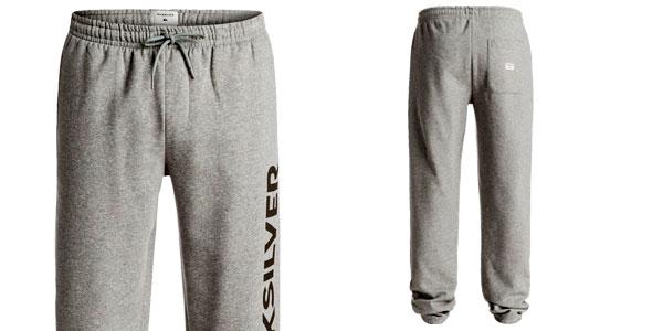 Pantalón de chándal para hombre QuickSilver Screen barato en Ebay