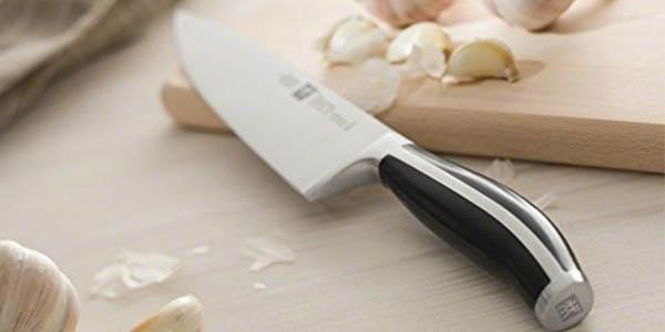 conjunto cuchillos Zwilling twin cuisine