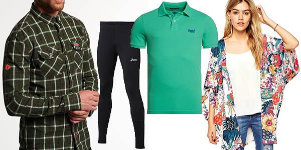 eBay colección ropa primavera-verano 2017 rebajada