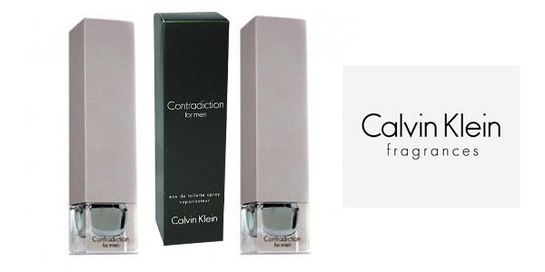 Contradiction Men de Calvin Klein barata