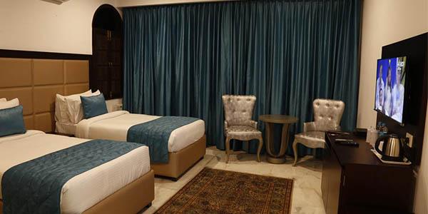 hotel Africa Avenue India