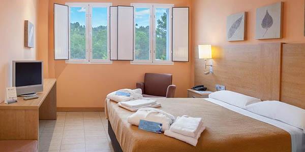 hotel balneario cofrentes valencia
