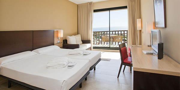 hotel Ilunion Calas Conil oferta