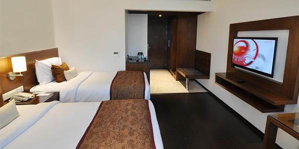 Hotel Marigold India