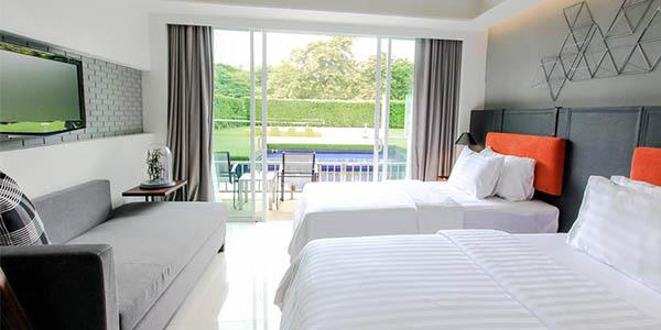 Hotel Sugar Palm Karon Beach Phuket