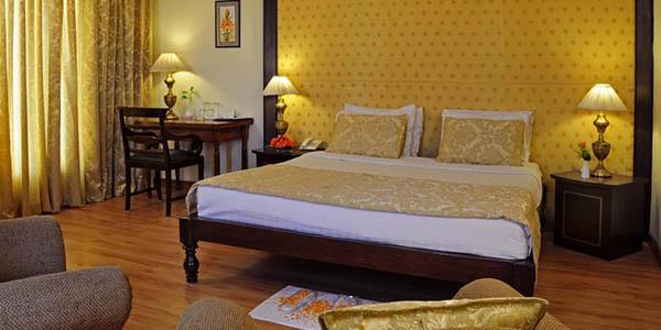 hotel Utkarsh Vilas India