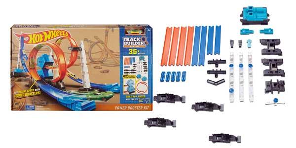 Hot Wheels pista super vértigo de Mattel barato en Amazon