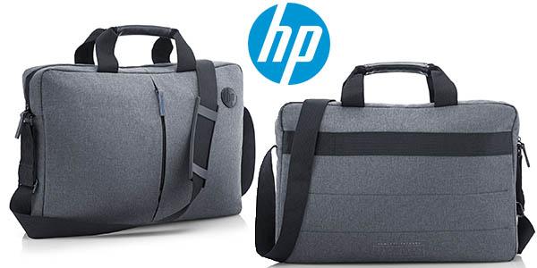 HP essential top load bolsa portátil 15,6 pulgadas barata