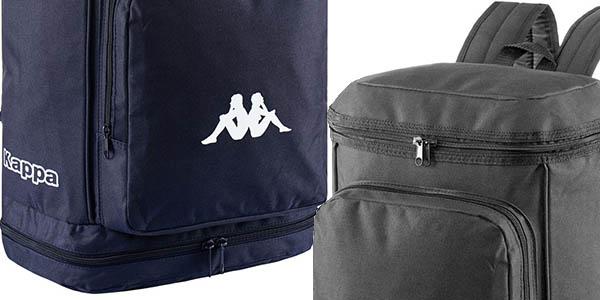 Kappa 4soccer mochila fútbol compartimento botas relación calidad-precio