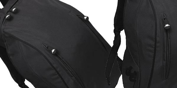 Kappa Vorquay mochila tamaño mediano precio brutal