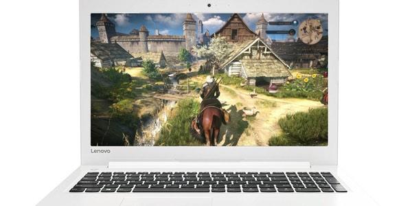 Portátil gaming Lenovo barato