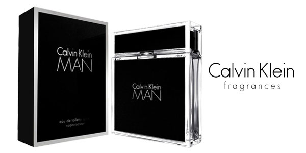 Eau de toilette Man de Calvin Klein Spray 100 ml barata en Amazon
