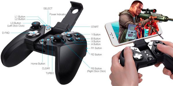 GameSir G4 barato
