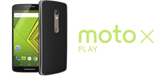 Smartphone Motorola Moto X Play