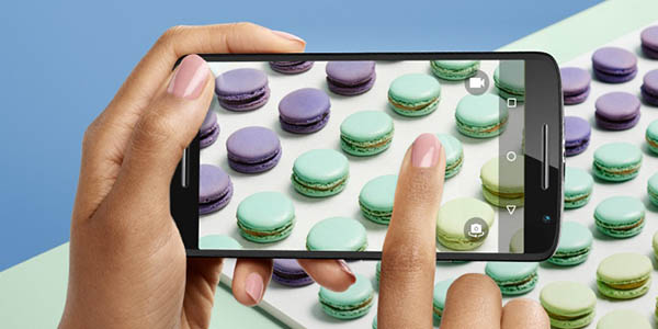 Smartphone Motorola Moto X Play barato