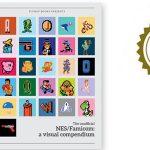 NES Famicom A Visual Compendium