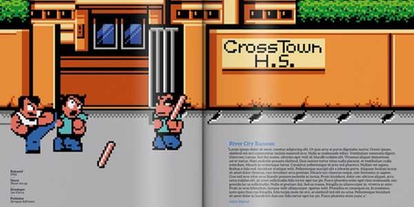 NES/Famicom: Un compendio visual de Nintendo Classic