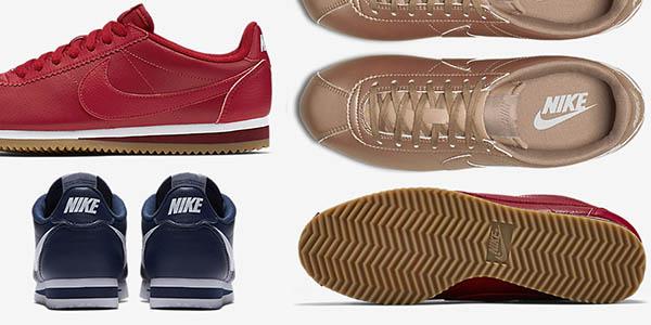 Nike Classic Cortez baratas