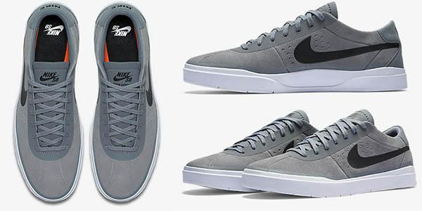 Nike SB Bruin Hyperfeel zapatillas casual baratas