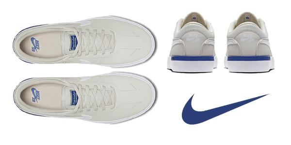 Zapatillas Nike SB Hypervulc baratas en Nike Store