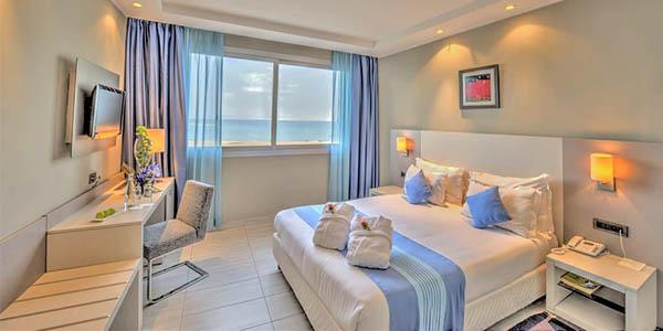 oferta habitación Kenzi Solazur hotel Tánger