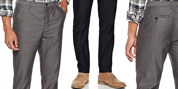 pantalones chinos hombre Springfield