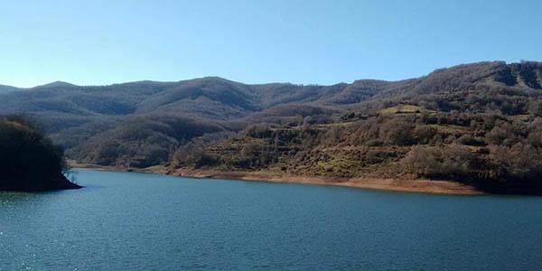 parque natural La Rioja escapada