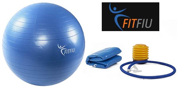 pelota pilates fitfiu relación calidad precio brutal