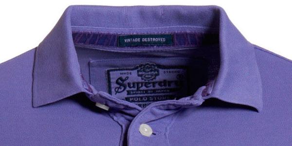 Polos SUperdry originales para hombre rebajados en eBay
