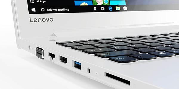 Portátl Lenovo Ideapad 510-15ISK