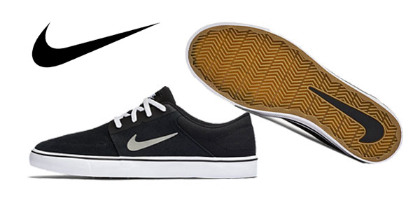 Nike SB Portmore zapatillas skateboard unisex baratas