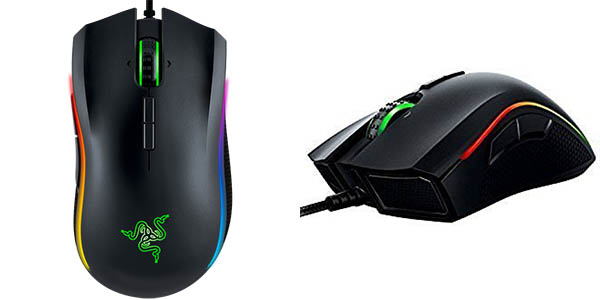 Razer Mamba Tournament Edition con 16.000 DPI