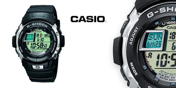 Reloj Casio G-Shock G-7700 1ER para hombre rebajado en Amazon
