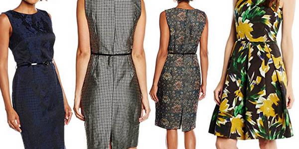 Roberto Verino vestidos estampados vestir