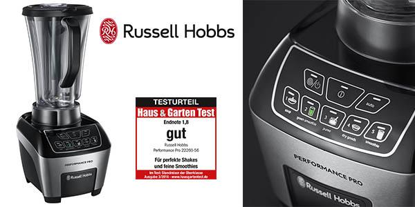 Russell Hobbs 22260-56 batidora vaso potente barata