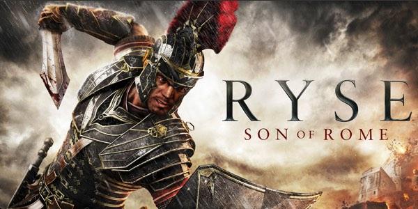 Descargar Ryse Son of Rome gratis Xbox One