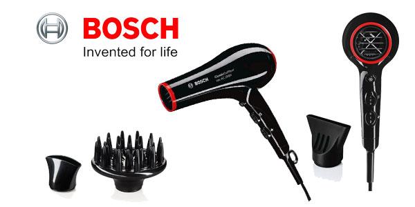 Secador Bosch PHD7962DI profesional barato en Amazon