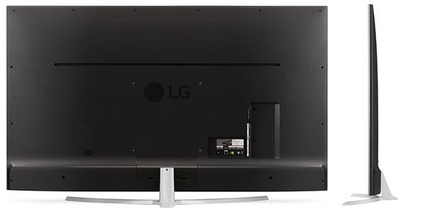 LG 55UH770V Super UHD 4K WebOS 3.0