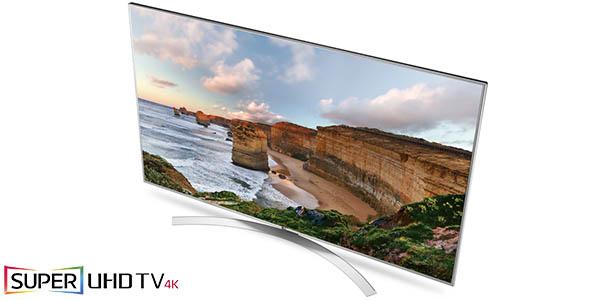 smart TV LG 55UH770V de 55'' Super UHD 4K barato